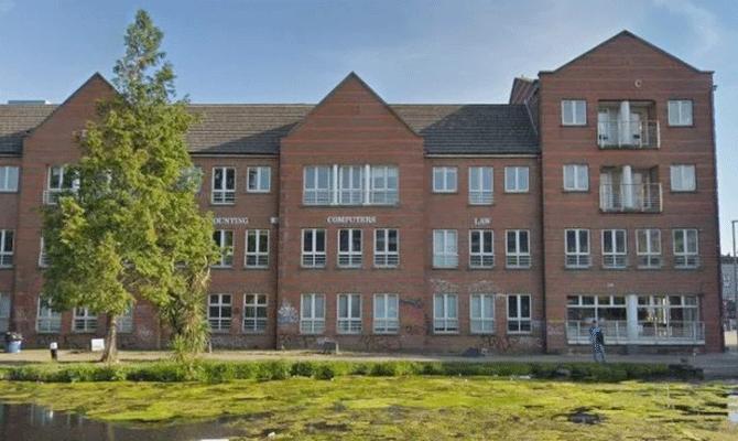 Grafton College