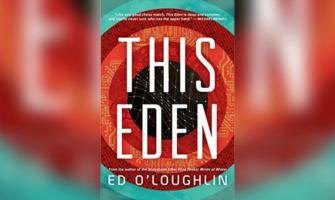 THIS EDEN - ED O'LOUGHLIN