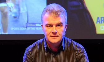 Alan English