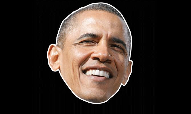 Obama Barack
