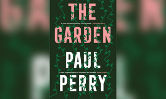 THE GARDEN - PAUL PERRY