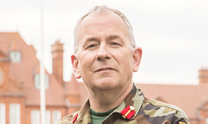 Philip Brennan