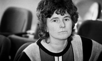 Joanne Hayes