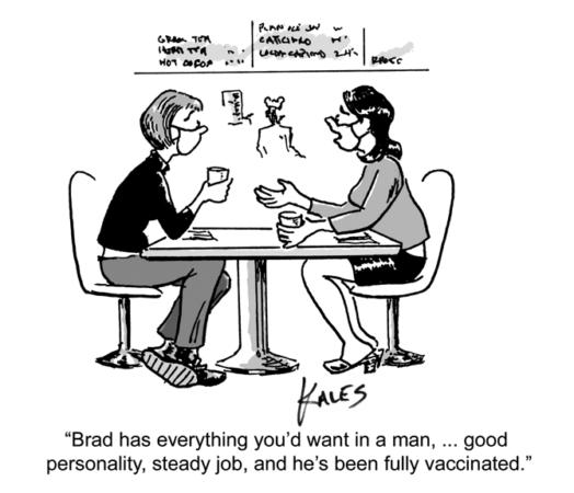 Kales - brad has everything