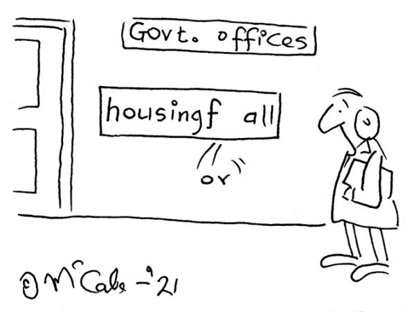 McCabe - housing f all