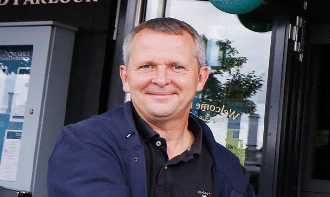 Richard Boyd Barrett