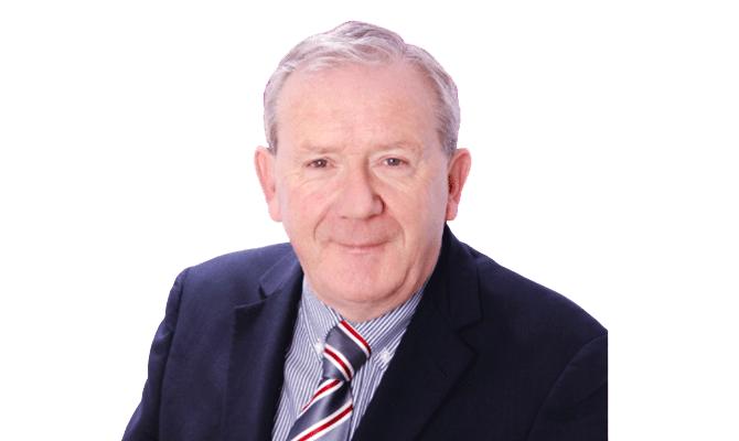 Bernard Caldwell