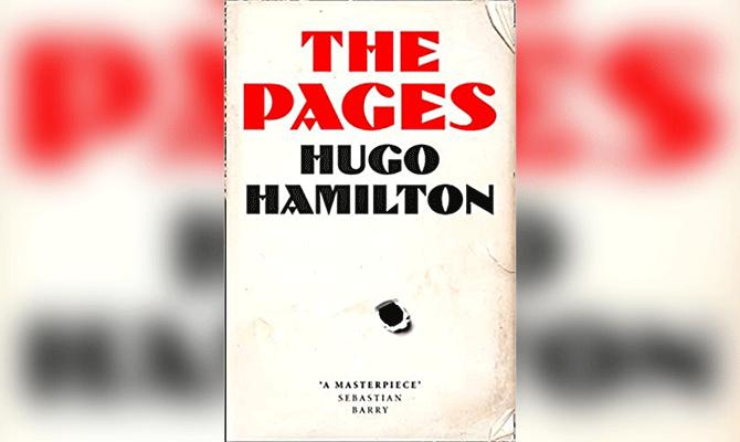 The Pages - Hugo Hamilton