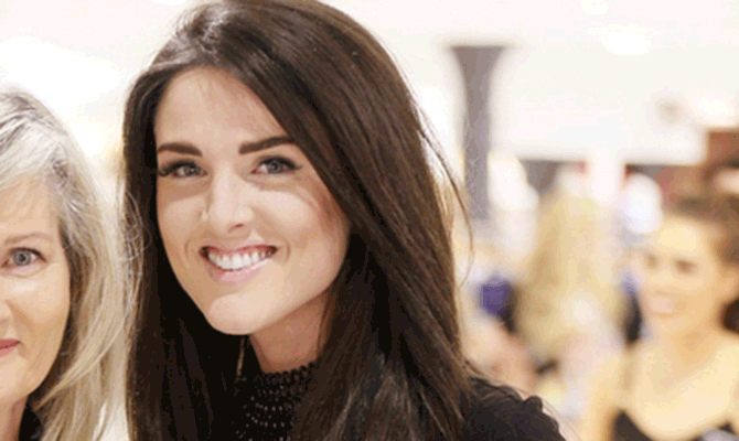 Rebecca O'Byrne