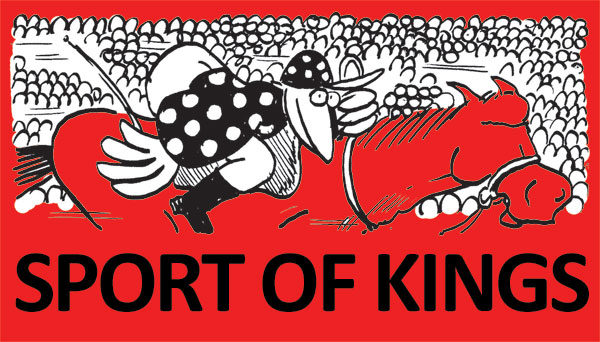 Sport of Kings default