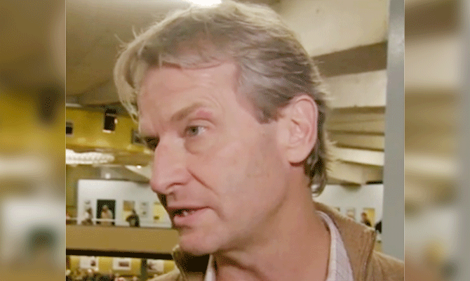 Georg von Opel