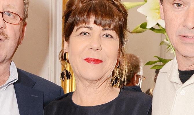 Gerardine Connolly
