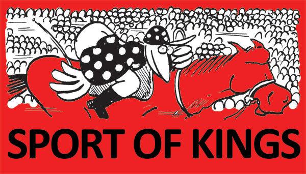 Sport of Kings default